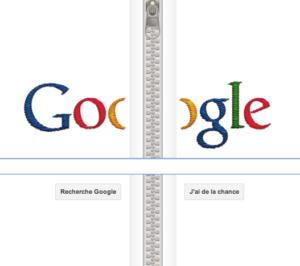 Google a éternué et nous avons subi un raz-de-marée