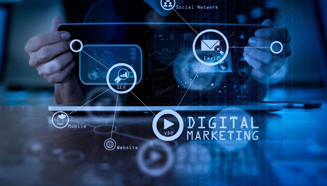 Consultant Seo et Marketing digital