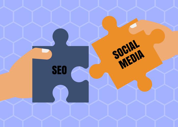 Comment améliorer votre stratégie SEO en utilisant les réseaux sociaux ?