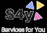 s4y logo