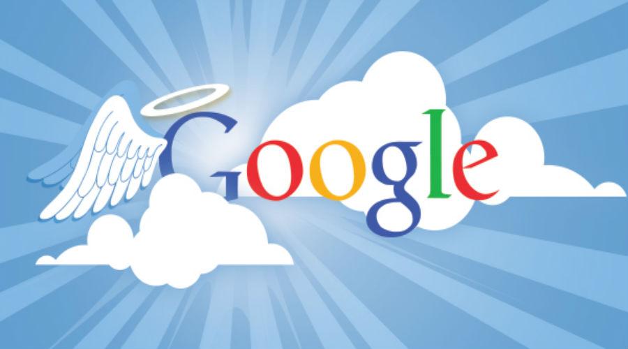 dieu Google